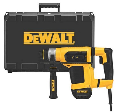 DeWalt Combination