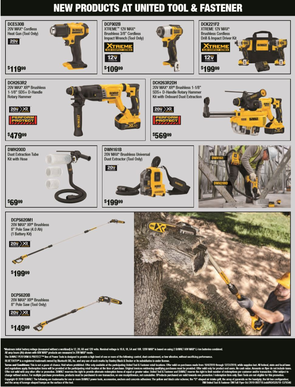DeWalt Fall specials pg 8