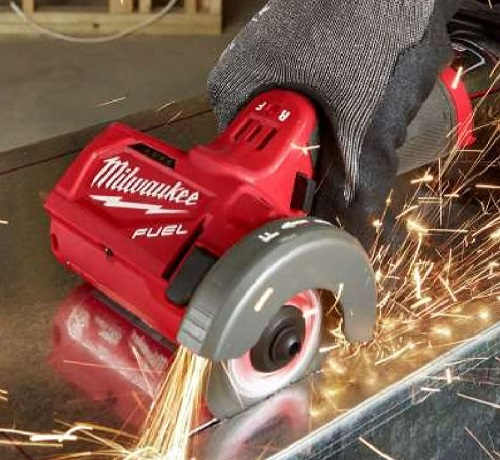 Milwaukee M12 Fuel Compact Cut Off Tool