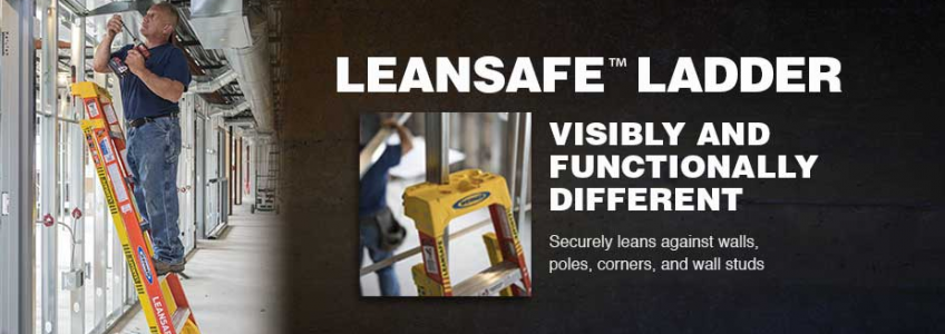 LeanSafe Ladder