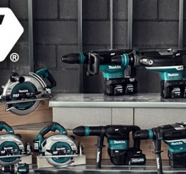 Makita Exhibits Newest Products in Houston
