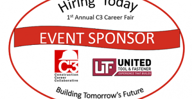 2019 Career Fair logo