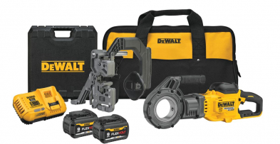 DeWalt Pipe Threader Kit