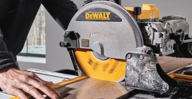 DeWalt D36000S 10-in. High-Capacity Wet Tile Saw