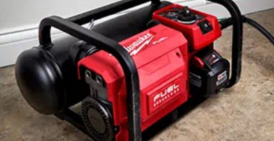 M18 FUEL™ 2 Gallon Compact Quiet Compressor