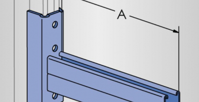 Unistrut Heavy-Duty Bracket