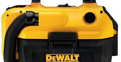 DeWalt Wet/Dry Vacuum on Sale